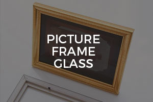 Picture Frame Glass